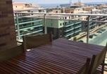 Location vacances Loures - Apartamento Terraços da Ponte-1