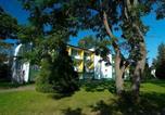 Villages vacances Mielno - Egm-Łazy-1