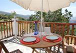 Location vacances Cástaras - Casa centenaria en La Alpujarra-4