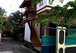 Location vacances Pangandaran - Rinjani Homestay-3