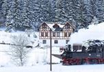 Location vacances Annaberg-Buchholz - Holiday home Erzgebirge-4