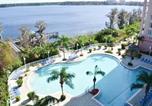 Location vacances Kissimmee - Executive Condos at Blue Heron-4
