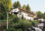 Location vacances Pfarrweisach - Haus am Wald-4