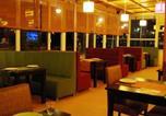 Hôtel Hurma - Suntalia Hotel-1