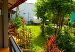 Location vacances Chalong - Bonus Bungalow-3