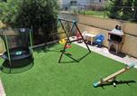 Location vacances Μουδανια - Eleonas Apartments-4