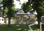 Location vacances Bestensee - Private Ferienhaus-Seeblick Berlin-4