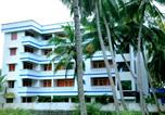 Hôtel Nagercoil - Vedanta Wake Up - Beach-1
