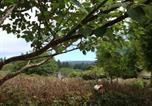Location vacances Arcata - Bella Vista on the Hill-3
