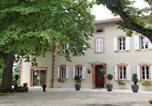 Hôtel Bélesta-en-Lauragais - L'Oustal d'en Paris-1