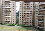 Location vacances Mahabaleshwar - Om Residency - Laburnum Park Pune-1