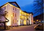 Hôtel Polanica-Zdrój - Hotel Impresja-2