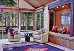 Location vacances Truckee - Northstar Vacation Home 431-2