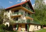 Hôtel Krynica-Zdrój - Willa Mirabelka-1