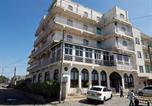Hôtel Gilgil - Kenvash Hotel-1