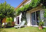 Location vacances Ceyreste - Holiday home La Terre Marine La Ciotat-2