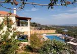 Location vacances Βάμος - Holiday Home Erato Lourakis Villa-1