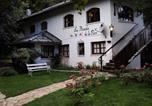 Hôtel San Carlos de Bariloche - Posada de la Flor-4