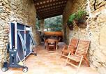 Location vacances Sant Gregori - Cal Rajoler De Sant Medir-3
