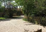 Location vacances Triguères - La Grange aux Fées-1