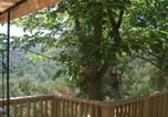 Location vacances Groveland - Yosemite Cottage-4