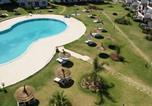 Villages vacances Tarifa - Résidence Touristique Mirador Golf-4