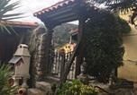 Hôtel Ampuero - Posada Soano-2