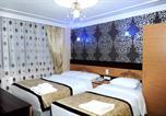 Hôtel İskenderpaşa - Best House Hotel-2