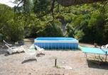 Location vacances Cébazan - La Bousquette Bio-1