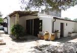 Location vacances Specchia - Damigella Scapigliata-3