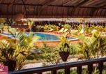 Villages vacances Sihanoukville - New Papa Pippo Resort-3