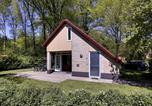 Location vacances Dalfsen - Holiday Home Buitenplaats Gerner-4