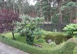 Location vacances Luckau - Amselgarten-3
