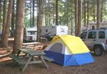 Camping Campbell River - Seabreeze Rv Park-3