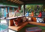 Villages vacances Tampaksiring - Capung Sakti Villas-2