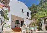 Location vacances Jayena - Three-Bedroom Holiday Home in Frigiliana-3