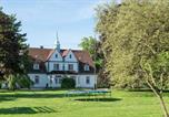 Location vacances Riepsdorf - Ferienhof Kolauerhof - Bauernhofurlaub in Grömitz-4