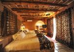 Hôtel Errachidia - Kasbah Hotel Xaluca Arfoud-4