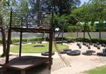 Location vacances Ayer Itam - Beach & Seaview Feringghi Suite-4