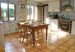 Location vacances Saint-Hilaire-de-Villefranche - Studio Holiday Home in Nantille-3