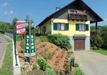 Location vacances Heimschuh - Obstbau und Gästezimmer Stani-1