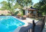 Location vacances Aigremont - Les Jardins d'Estriat-2