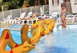 Location vacances Saint-Augustin - Click Vacances - L'Ecureuil-1