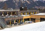 Villages vacances Bellentre - Village Club La Plagne-1
