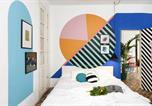Hôtel Quart de Poblet - Valencia Lounge Hostel-4