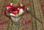 Location vacances Gananoque - Rosa's Bed and Breakfast-2