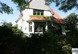 Location vacances Veurne - Villa Bertrand-2