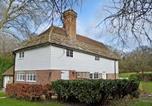 Location vacances Hurstpierpoint - Freechase Farm Cottage-1