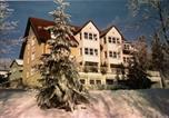 Location vacances Sankt Andreasberg - 4 Sterne Apartmenthaus Glück Auf-1