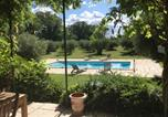 Location vacances Rognonas - Le Mas de l'Oléandre-4